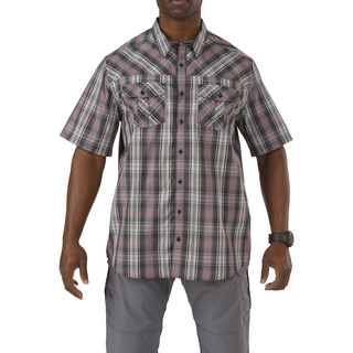 5.11 Tactical MenS Double Flex Covert Short Sleeve Shirt-5.11 Tactical