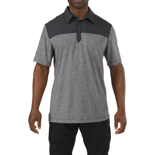 RAPID SHORT SLEEVE POLO-