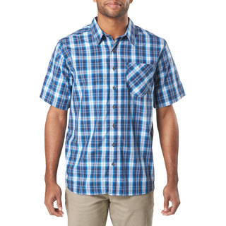 5.11 Tactical Men Breaker Short Sleeve Shirt-