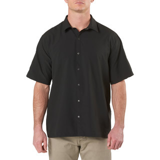 MenS 5.11 Corporate Short Sleeve Shirt From 5.11 Tactical-