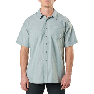ARES SHORT SLEEVE SHIRT-