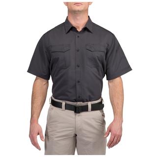 5.11 Tactical MenS Fast-Tac™ Short Sleeve Shirt