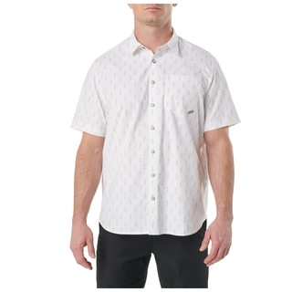 5.11 Tactical MenS Have A Knife Day Shirt-