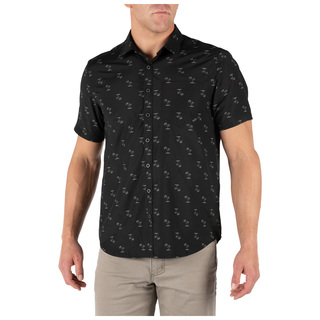 5.11 Tactical MenS Lifes A Breach Shirt-