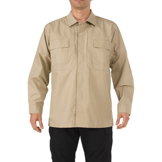 Tdu® Long Sleeve Shirt-511