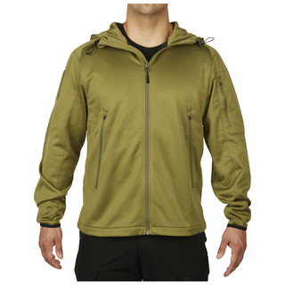 5.11 Tactical MenS Reactor Fz Hoodie-5.11 Tactical