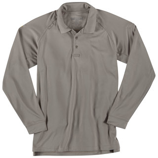 Performance Long Sleeve Polo-