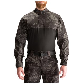 72071G7 Stryke Tdu™ Rapid Shirt - Long Sleeve-5.11 Tactical