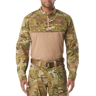 5.11 Tactical MenS Xprt Multicam Rapid Shirt-511