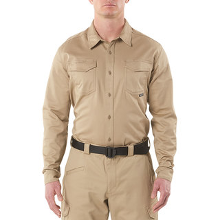 5.11 Tactical MenS Fr Utility Stretch Shirt-