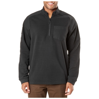 5.11 Tactical Men Radar Fleece Half Zip-