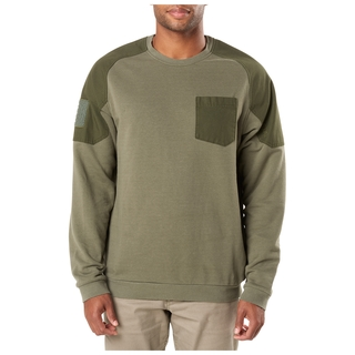 5.11 Tactical MenS Radar Fleece Crew Shirt-