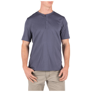 5.11 Tactical MenS Delta Henley-