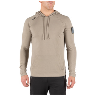 5.11 Tactical MenS Cruiser Performance Hoodie-5.11 Tactical
