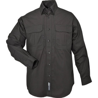 Men 5.11 Tactical Long Sleeve Shirt-