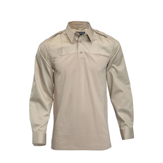 5.11 Tactical Men Rapid Pdu Long Sleeve Shirt-