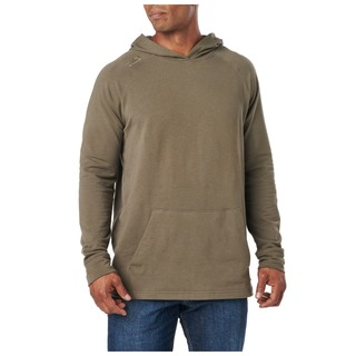 5.11 Tactical Men Zone Long Sleeve Hoodie-