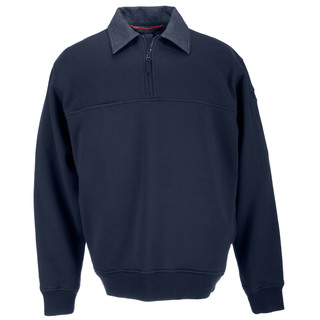 5.11 Tactical MenS Job Shirt With Denim Details-5.11 Tactical