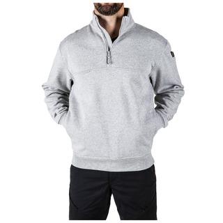 5.11 Tactical Mens 1/4 Zip Job Shirt-5.11 Tactical