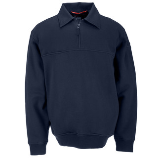 5.11 Tactical Men Job Shirt With Canvas Details-