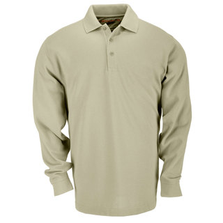 Tactical Jersey Polo - Long Sleeve