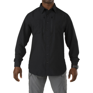5.11 Tactical Men Traverse™ Long Sleeve Shirt-