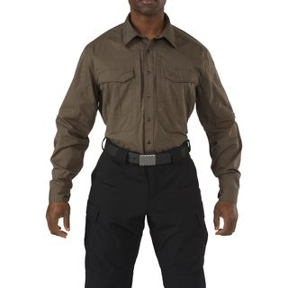5.11 Tactical Mens 5.11 Stryke™ Long Sleeve Shirt-