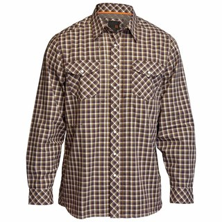 5.11 Tactical MenS Covert Flannel Shirt-