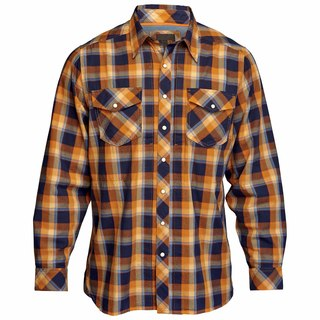 5.11 Tactical Men Covert Flannel Shirt-