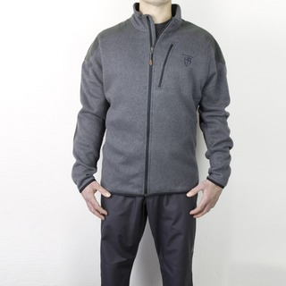 5.11 Tactical MenS Strongfirst 5.11 Full Zip Sweater-5.11 Tactical