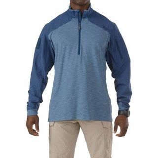 5.11 Tactical Mens Rapid Quarter Zip-