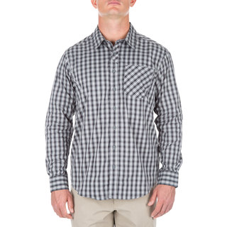 5.11 Tactical MenS Covert Flex Long Sleeve Shirt-