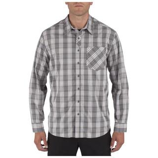 5.11 Tactical MenS Covert Flex Long Sleeve Shirt-511
