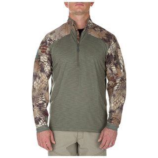 5.11 Tactical Mens Rapid Half Zip-