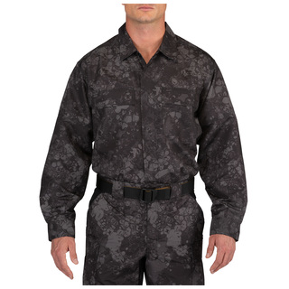 5.11 Tactical MenS Geo7™ Fast-Tac Tdu Long Sleeve Shirt-