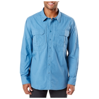 5.11 Tactical Men Expedition Long Sleeve Shirt-