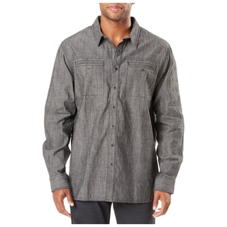 5.11 Tactical MenS Rambler Long Sleeve Shirt