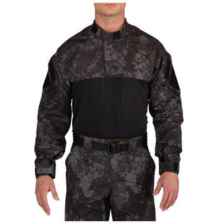 5.11 Tactical MenS Geo7™ Fast-Tac Tdu Rapid Shirt-511