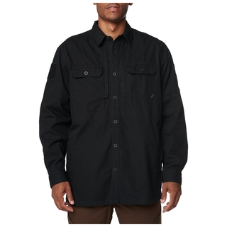 5.11 Tactical MenS Frontier Shirt Jacket-