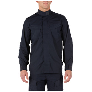 5.11 Tactical Men Quantum Tdu Long Sleeve Shirt-