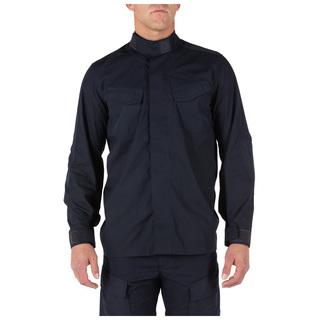 5.11 Tactical MenS Quantum Tdu Long Sleeve Shirt-
