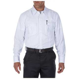 5.11 Tactical MenS Class A Fast-Tac Twill Long Sleeve Shirt-511