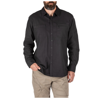 5.11 Tactical MenS Hawthorn Long Sleeve Shirt-