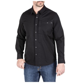 5.11 Tactical MenS Legend Long Sleeve Shirt-