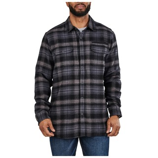 5.11 Tactical MenS Harrison Long Sleeve Shirt-