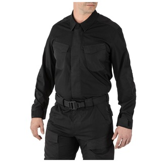 5.11 Tactical MenS Quantum Tdu Fd Long Sleeve Shirt-