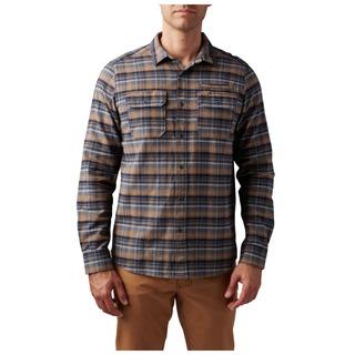 5.11 Tactical MenS Lester Long Sleeve Shirt-511