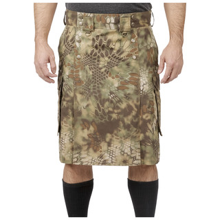 73332 Tactical Duty Kilt