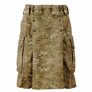 73323 Tactical Duty Kilt