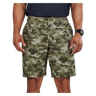 5.11 Tactical MenS Aramis Camo Short-